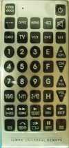 A429. Универсальный «нетеряемый» пульт дистанционного управления
