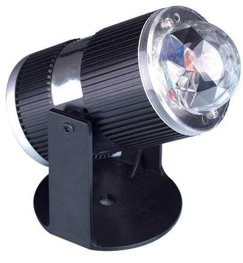 GST104B. Светодиодный проектор