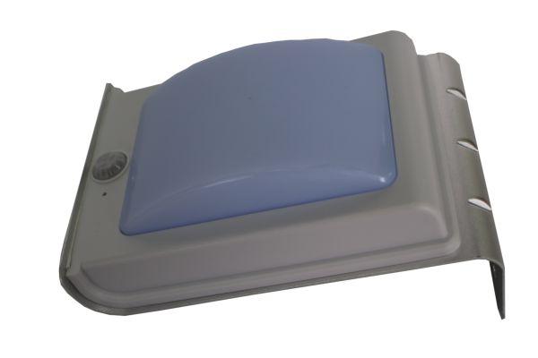 SL-08P. LED-светильник на солнечной батарее с датчиками света и движения