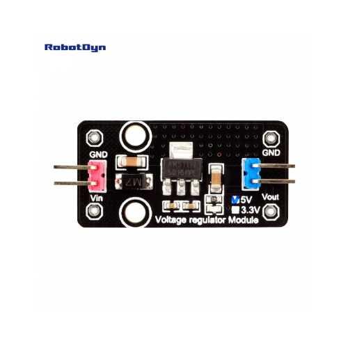 RobotDyn Модуль регулятор напряжения LDO 3.3 В