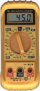 Автомобильный цифровой мультиметр SM4380B