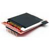 TFT01-2.2. 2,2 TFT дисплей (220 * 176) для Arduino