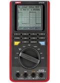 Uni-T UT81B. Портативный осциллограф-мультиметр 8 МГц