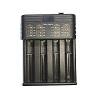 HD-3999A. Зарядное устройство для 4-х аккумуляторов 18650, 26650, 14500, 16340 и т.п.