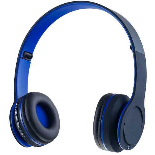 Наушники полноразмерные PERFEO FLEX беспроводные с микрофоном, черные с прорезиненным покрытием (PF-BTF-BLK)