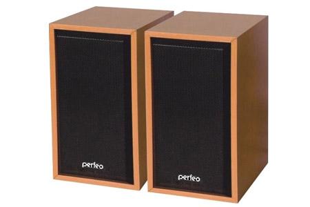 Колонки PERFEO Cabinet бук