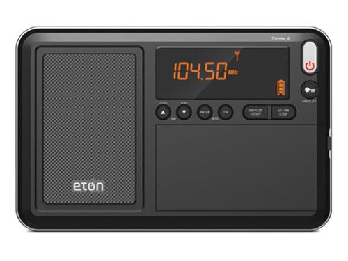 Радиоприемник ETON Traveler III