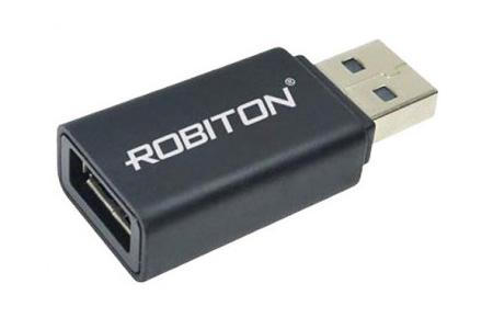 Преобразователь ROBITON USB Power Boost