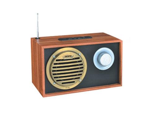 Радиоприемник БЗРП РП-316, УКВ 64-108МГц, 220V, акб 900мА/ч, USB, SD, стереозвук, светодиодная подсветка