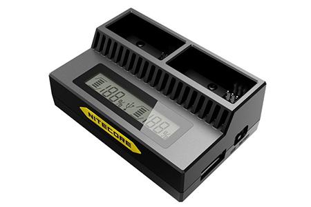 Зарядное устройство NITECORE UGP3