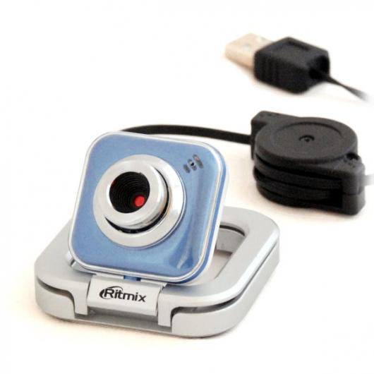 Веб-камера RITMIX RVC-025M  Новинка!