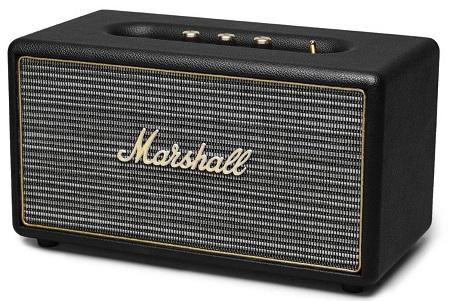 Компактная активная акустическая система MARSHALL Stanmore Black