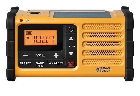 Радиоприемник SANGEAN MMR-88