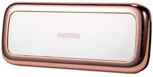 REMAX Mirror 5500mAh rose gold (RPP-35)