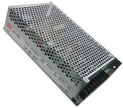 Блок питания MEAN WELL AD-155B (AC-DC 27,6 В; 5,5 A; 152 Вт)