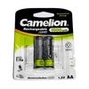 Аккумулятор CAMELION R6 NiCd 1000mAh BL-2