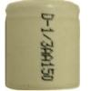 D-1 / 3AA150 (NiCd 150mA 14,516,5mm)