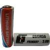 Energy Technology CR17450  3V Lithium 2200mAh