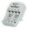 ACME POWER AP RC-18 (8 независимых каналов 1-4 AA / AAA NiMH / NiCd, светодиодная индикация, микропроцессор, функция разряда)