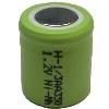 H-1 / 3A550 (NiMH 550mAh 17,017,0mm)