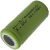 H-3 / 4AA800 (NiMH 800mAh 14,534,0mm)