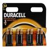 DURACELL LR6 BL-8