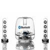 Акустическая система HARMAN / KARDON Soundsticks Wireless