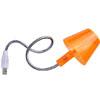 OXION OLT003 USB-светильник светодиодный, оранжевый (OLT003OG)