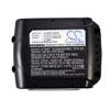 Аккумулятор CS-MKT130PW (Li-ion 14.4V 1500mAh) для шуруповертов MAKITA (аналог 194065-3 / 194066-1 / BL1415 / BL1430 / JT6226 / LGG1230 / LGG1430 / MAK1430Li / MET1821)
