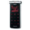 Диктофон цифровой SANYO ICR-XP01MF (FM-приемник, часы, встроенные 4 динамика, вес 46 г.)