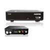 Ресивер эфирный цифровой ЭФИР DVB-T2 HD Т34 пластик, дисплей
