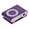 Perfeo цифровой аудио плеер Music Titanium, фиолетовый (VI-M001 Purple)