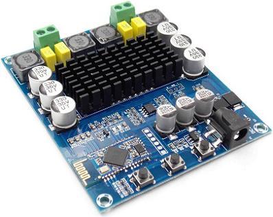 Модуль RS042. Аудио усилитель на TPA3116D2 (XH-M548)