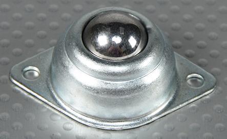 RM025. Шаровая опора. Шар 12. 10 кг. 35 мм