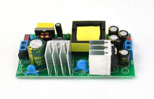 Модуль RP054 . Импульсный блок питания АС 220 В - DC 12 В (2 А)