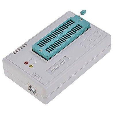 Модуль RC081. Универсальный программатор TL866CS (без переходников)