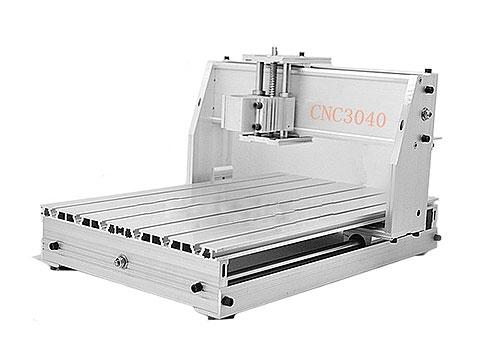 Машина гравировальная CNC 3040 (набор для сборки)