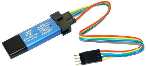 Модуль RC069 . Программатор ST - Link V2 Mini