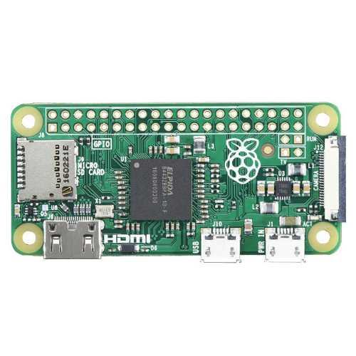 Модуль RM020. Микро-компьютер Raspberry Pi Zero