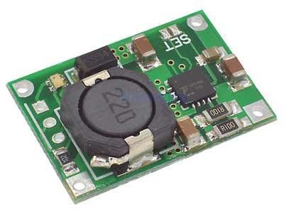 Модуль заряда для 1-го или 2-х Li-iON аккумуляторов:  4.2 V или 8.4 V