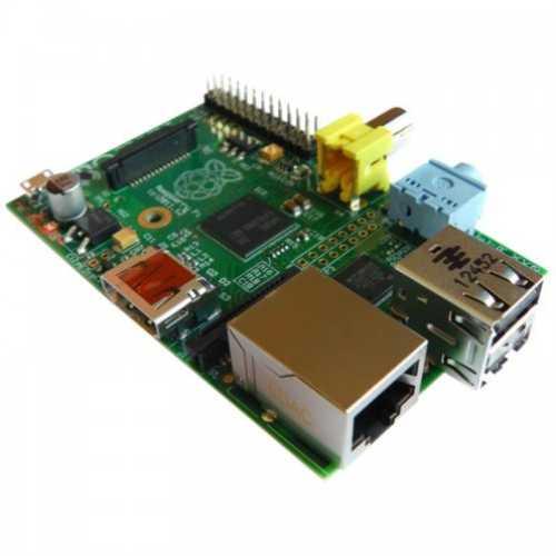 Модульный компьютер Raspberry Pi 2 Model B процессор: Broadcom BCM2836 с 4-х ядерным процессором Cortex A7 и оперативной памятью 1ГБ с поддержкой Windows 10.