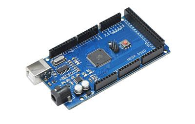 Аналог Arduino Mega 2560 R3 CH340. Модуль RC074.