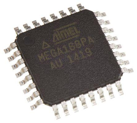 Цена ATMega168