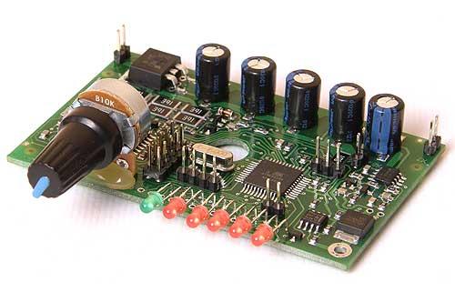 RI8042. КОЩЕЙ-5И - Импульсный микропроцессорный металлоискатель.