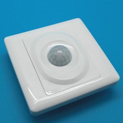 MP558. Сверхэкономичный датчик движения для управления освещением
