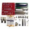Радиоконструктор NM8015. Функциональный генератор (Мастер КИТ)