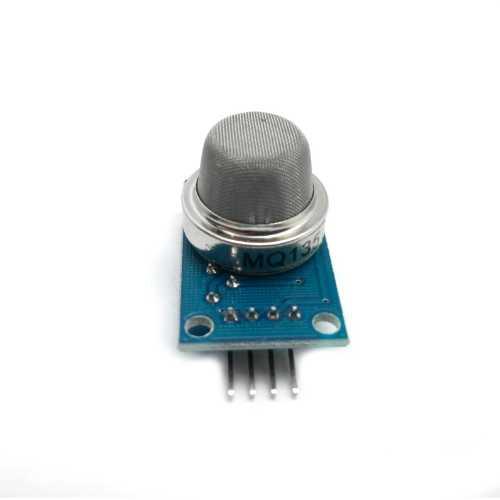 MP511. Аналоговый датчик качества воздуха CO2 (MQ-135)
