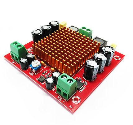 УКВ ЧМ приемник 64108 МГц  chipinforu