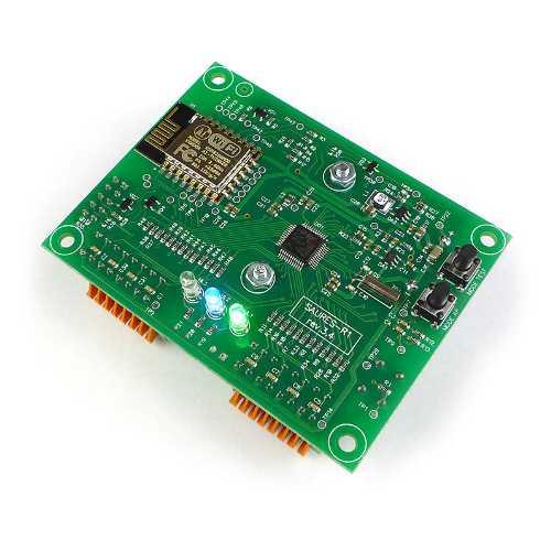 BM8034 Устройство для сбора и передачи данных