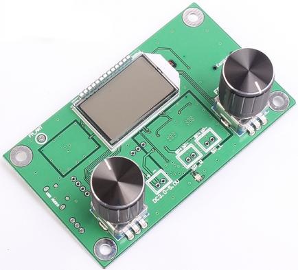 MP3510. DX PLL FM-тюнер c DSP процессором (QN8035)